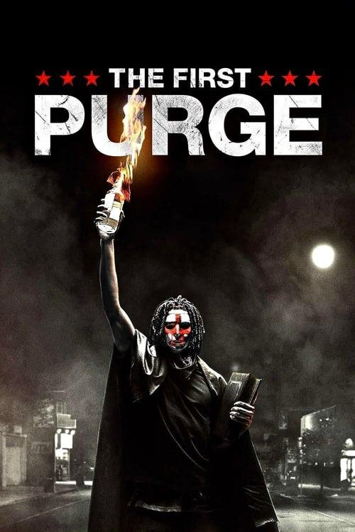 Selling: The First Purge