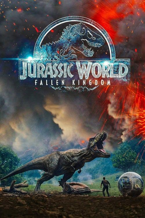 Selling: Jurassic World: Fallen Kingdom