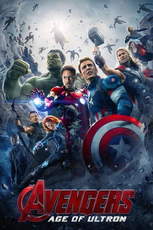 Selling: Avengers: Age of Ultron