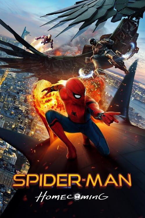 Selling: Spider-Man: Homecoming