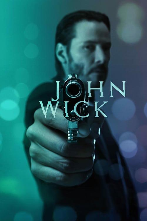 Trading: John Wick or John Wick: Chapter 2