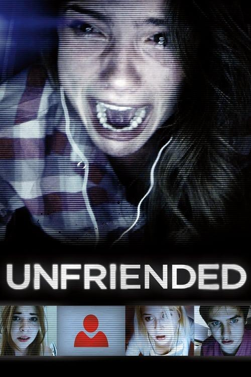 Selling: Unfriended HD iTunes