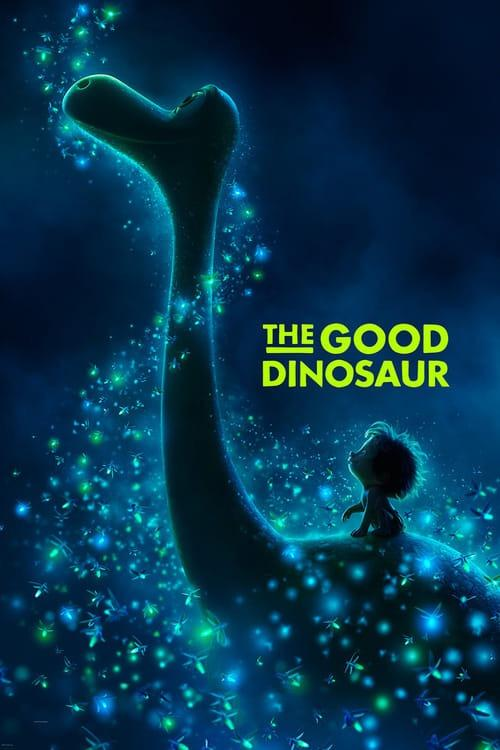 Selling: The Good Dinosaur