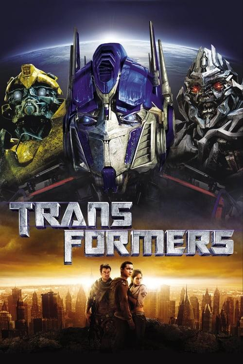Trading: Transformers