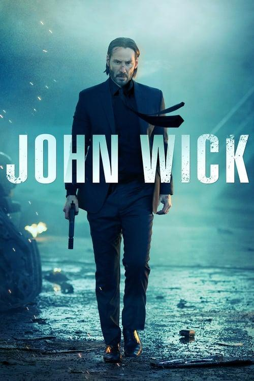 Selling: John Wick