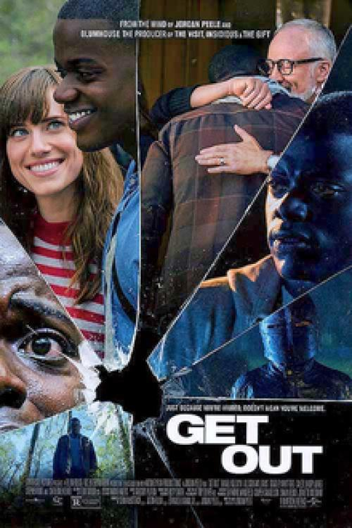 Trading Get Out UHD digital code