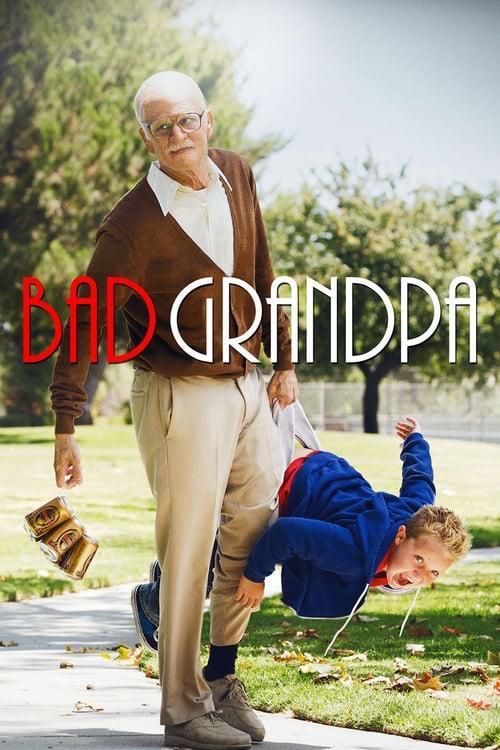Selling: Jackass Presents: Bad Grandpa