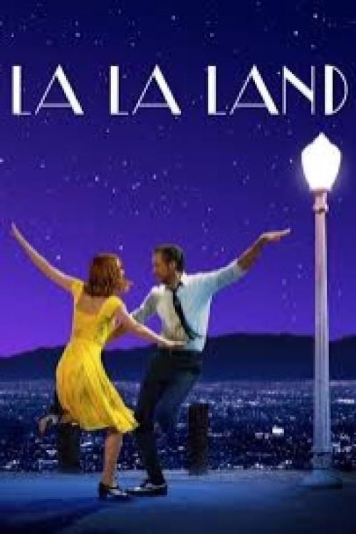 Selling: La La Land (Ultraviolet)