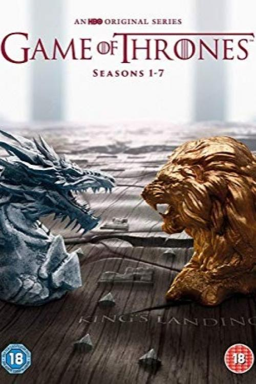 Game Of Thrones (Multi-format, iTunes, Google Play, etc) Season 1-7 Bundle