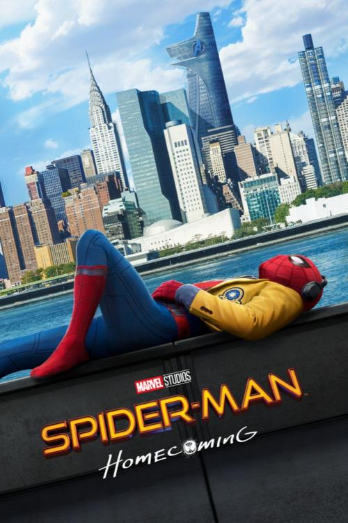 Selling: Spider-Man HomeComing (Vudu HDX)