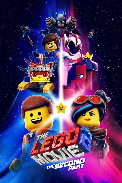 Selling: The Lego Movie 2: The Second Part