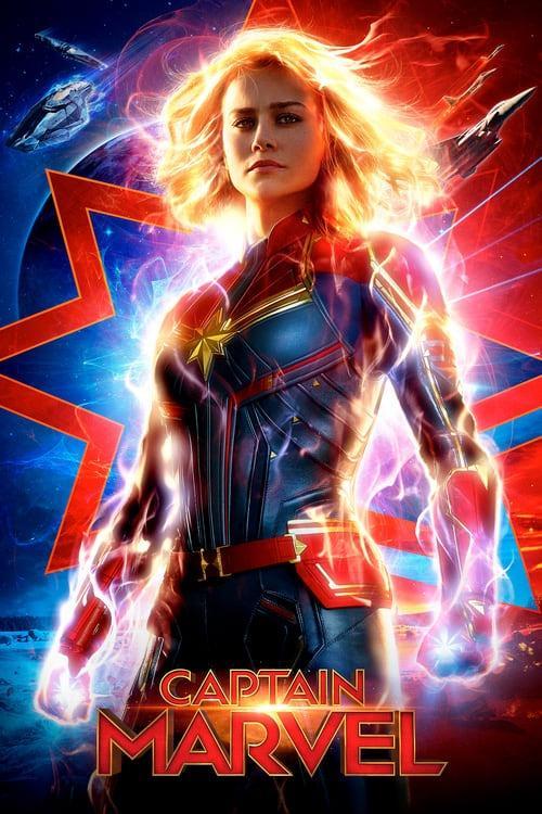 Selling: Captain Marvel