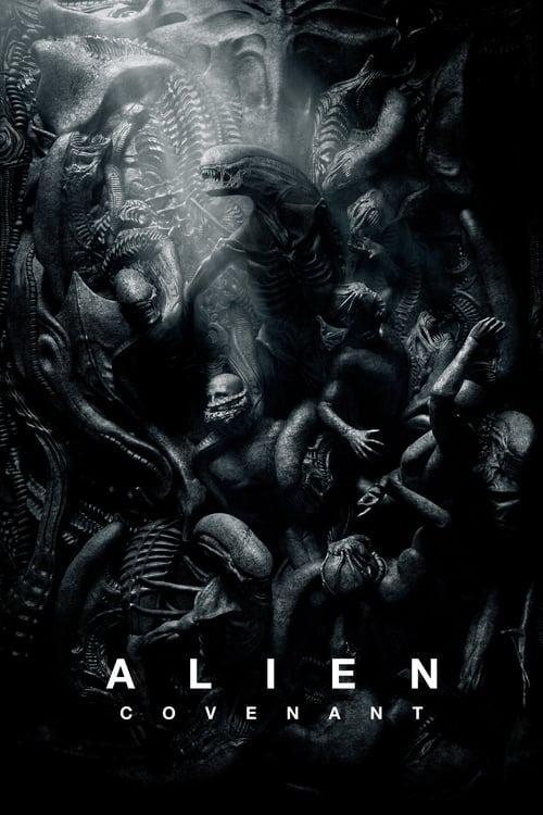 Selling: Alien: Covenant