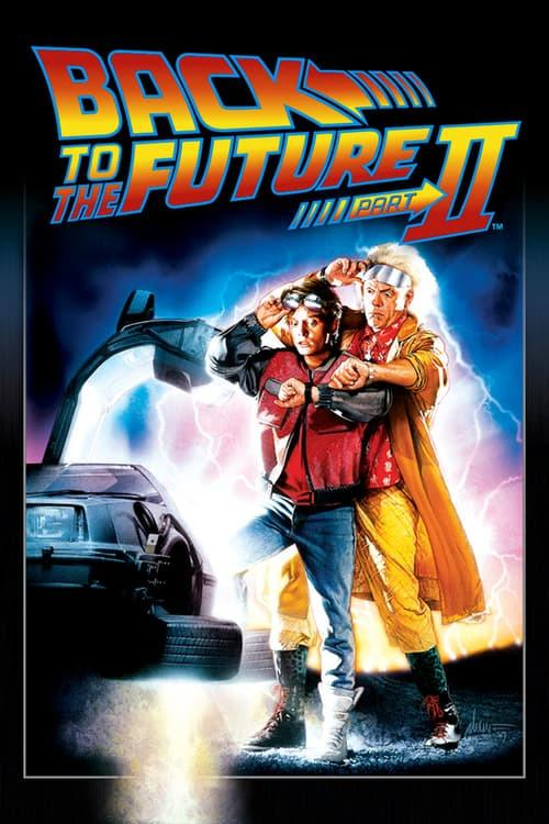 Selling: Back to the Future Part II