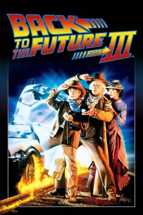 Selling: Back to the Future Part III