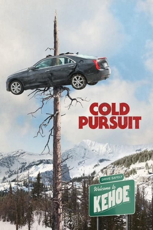 Trading: Cold Pursuit