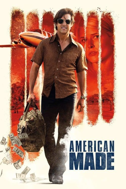 Selling: American Made