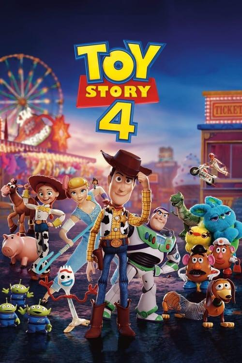 Selling: Toy Story 4