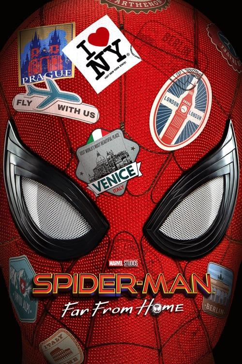 Selling: Spider-Man: Far from Home