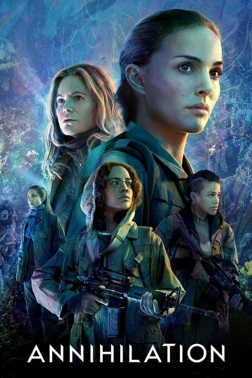 Selling: Annihilation