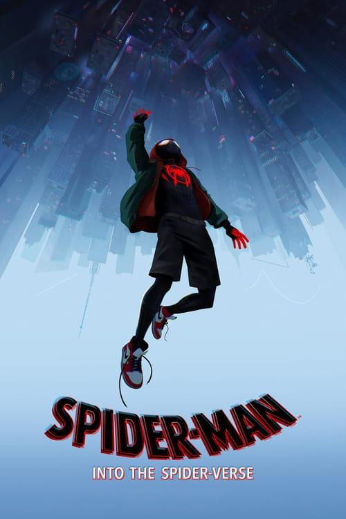 Trading: Spider-Man: Into the Spider-Verse UHD