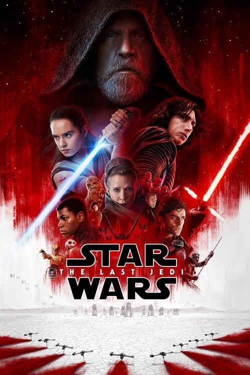 Selling: Star Wars: The Last Jedi