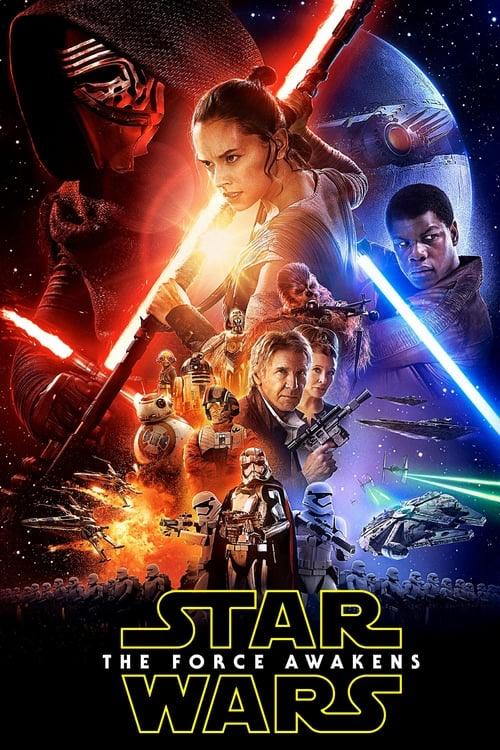 Selling: Star Wars: The Force Awakens