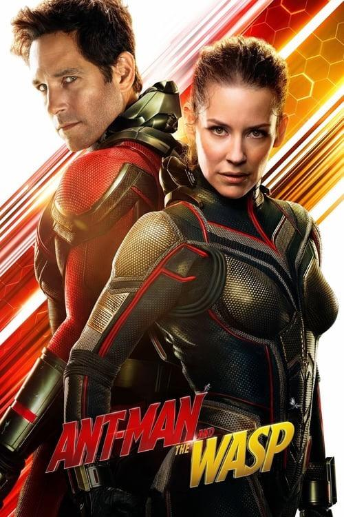 Trading: Ant-Man and the Wasp