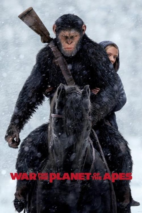 Selling: War for the Planet of the Apes