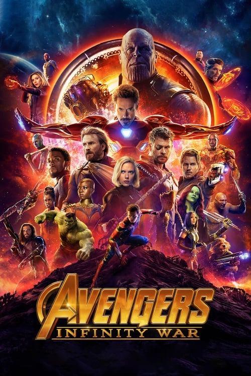 Selling: Avengers: Infinity War