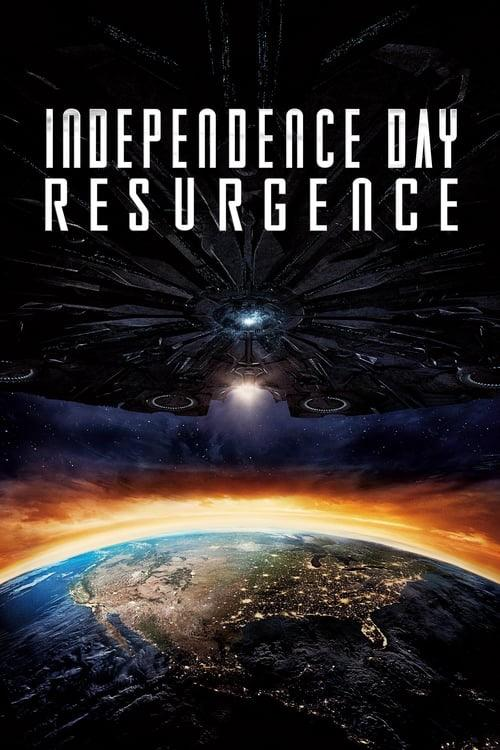 Selling: Independence Day: Resurgence