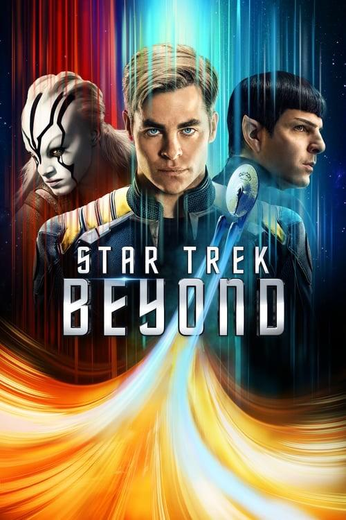 Selling: Star Trek Beyond
