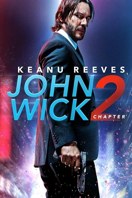Trading: John Wick Chapter 2: Wick-vizzed