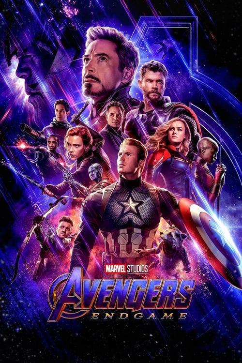Trading: Avengers: Endgame