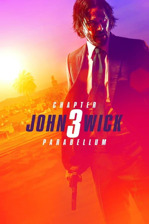 Trading: John Wick: Chapter 3 - Parabellum