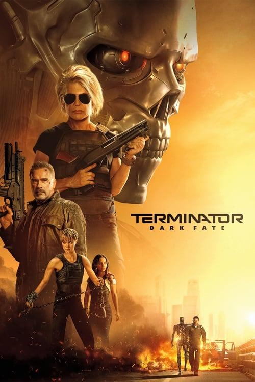 Selling: Terminator: Dark Fate