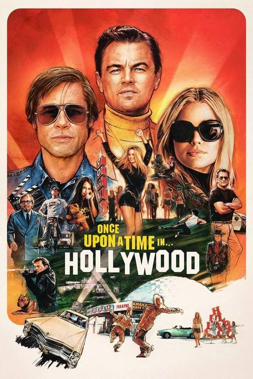 Selling: Once Upon a Time… in Hollywood