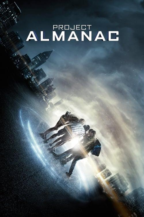 Trading: Project Almanac