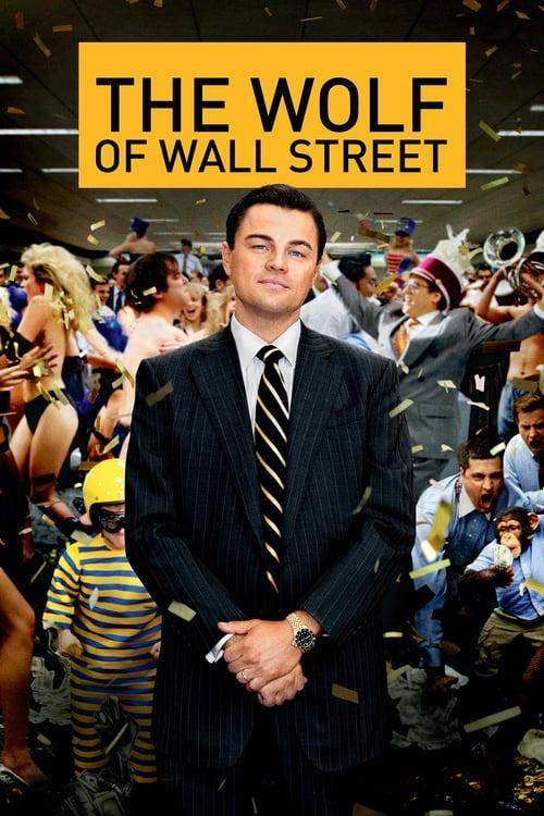 Selling: The Wolf of Wall Street