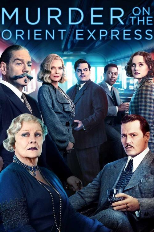 Trading: Murder on the Orient Express