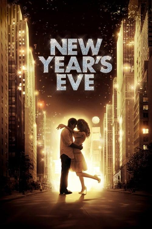 Selling: New Year's Eve