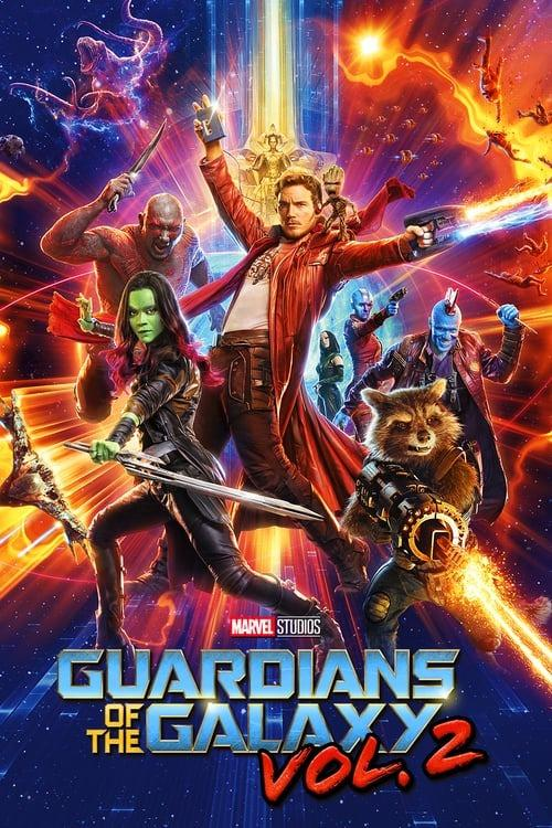 Trading: Guardians of the Galaxy Vol. 2