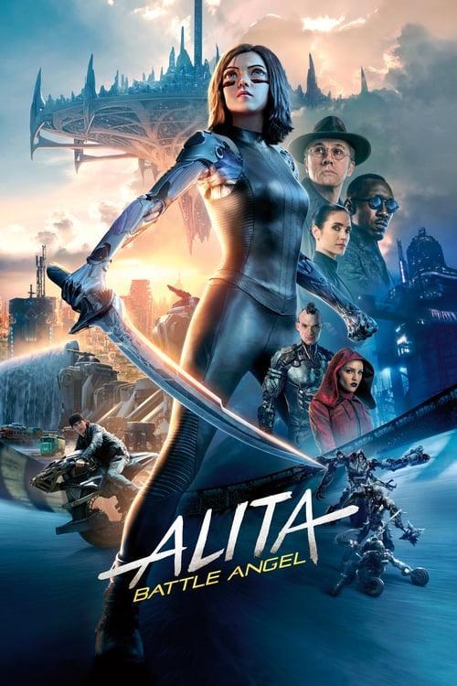 Selling: Alita: Battle Angel HDX - US VUDU account required
