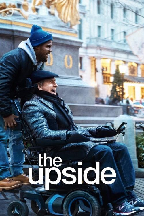 Selling: The Upside HDX - US VUDU account only