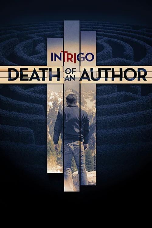 Intrigo The Death Of An Author HDX - VUDU US region