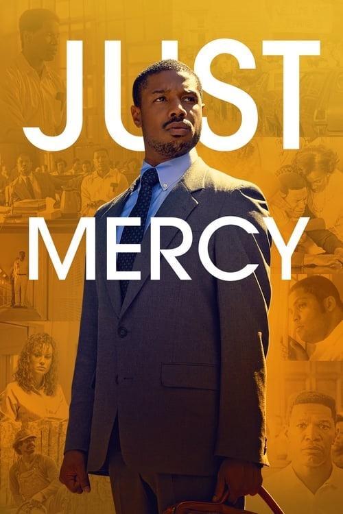 Just Mercy HDX - VUDU US region