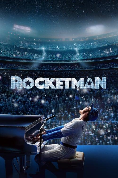 Selling: Rocketman