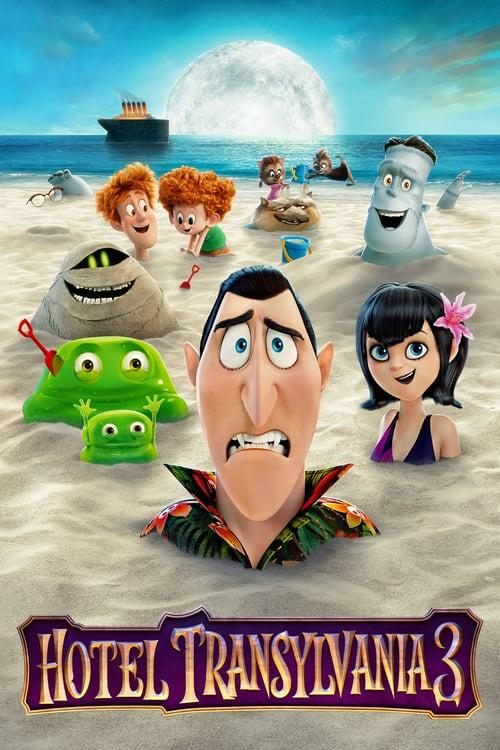 Trading: Hotel Transylvania 3: Summer Vacation