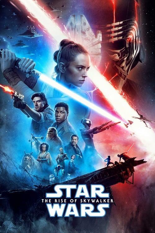 Selling: Star Wars: The Rise of Skywalker