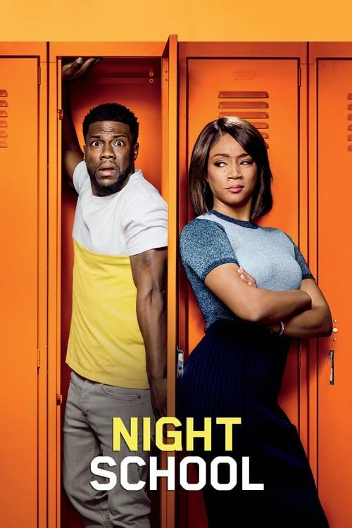 Selling: Night School - Extended Cut